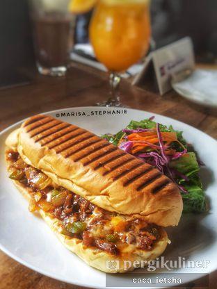 Foto 2 - Makanan di B'Steak Grill & Pancake oleh Marisa @marisa_stephanie