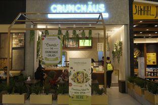 Foto 14 - Eksterior di Crunchaus Salads oleh yudistira ishak abrar