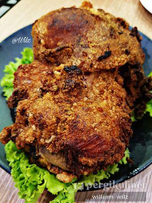 Foto 1 - Makanan di Jin Mu Dumpling Restaurant oleh William Wilz