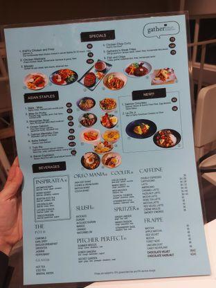 Foto review Gatherinc Bistro & Bakery oleh Kezia Kevina 7