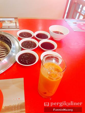 Foto Makanan di Hanamasa