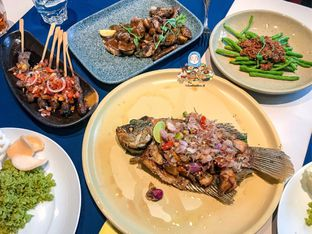 Foto 5 - Makanan di Eastern Opulence oleh @Foodbuddies.id | Thyra Annisaa