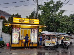 Foto review Container Kebab by Baba Rafi oleh Laela Marlina 2