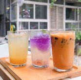 Foto Summer Drinks di Homemate Ice Bar