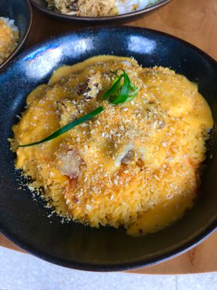 Foto 6 - Makanan(Rice And Cheese Beef) di Rice & Cheese oleh Levina JV (IG : levina_eat )