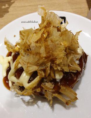 Foto 1 - Makanan di Gyu Kaku oleh Jenny (@cici.adek.kuliner)