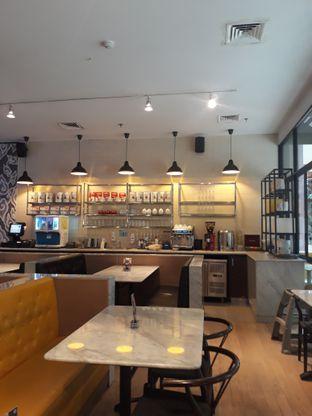 Foto 4 - Interior di Pizza Marzano oleh Mouthgasm.jkt