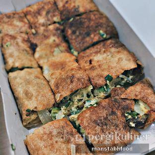 Foto 2 - Makanan di Orient Martabak oleh Sifikrih | Manstabhfood