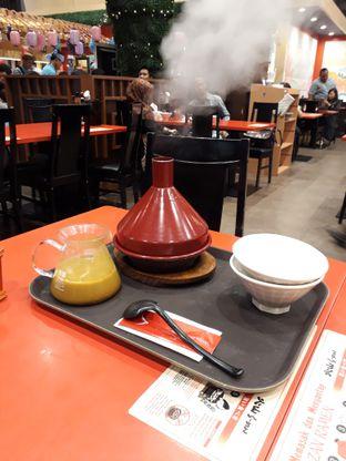 Foto 2 - Makanan di Kazan Ramen oleh Aireen Puspanagara