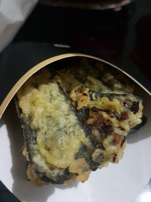 Foto 2 - Makanan di Burgushi oleh Olivia