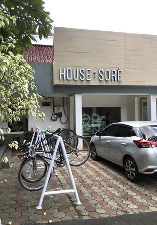 Foto review House of Sore oleh Prido ZH 1