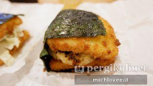 Foto 17 - Makanan di Burgushi oleh Mich Love Eat