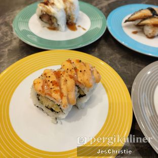 Foto review Sushi Go! oleh JC Wen 3