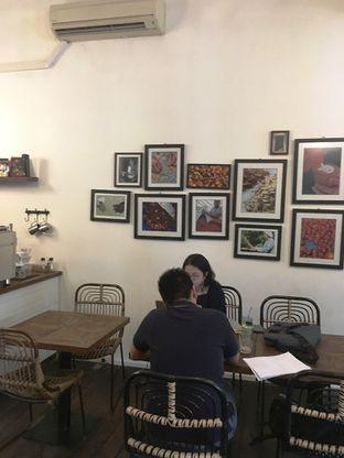Foto 19 - Interior di Tuang Coffee oleh Prido ZH