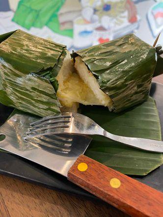 Foto Makanan di Dapoer Roti Bakar