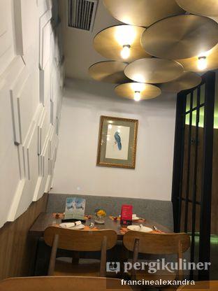 Foto 4 - Interior di Penang Bistro oleh Francine Alexandra