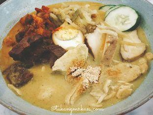 Foto 1 - Makanan di Sate Khas Senayan oleh tukangmakan_com