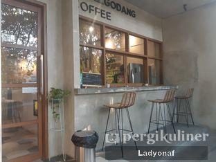 Foto 4 - Interior di Tanagodang Coffee oleh Ladyonaf @placetogoandeat