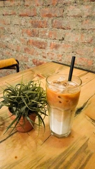 Foto review Yellow Truck Coffee oleh Bara  1