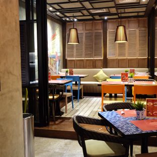 Foto 7 - Interior di Marco Padang Grill oleh Yulia Amanda