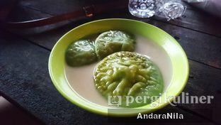 Foto - Makanan di Serabi Mirasa oleh AndaraNila