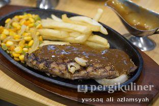 Foto 3 - Makanan di Steak 21 oleh Yussaq & Ilatnya