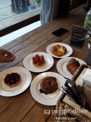 Foto 5 - Makanan di Levant Boulangerie & Patisserie oleh @foodiaryme | Khey & Farhan