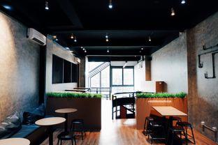 Foto 11 - Interior di Orbit Gelato oleh Indra Mulia