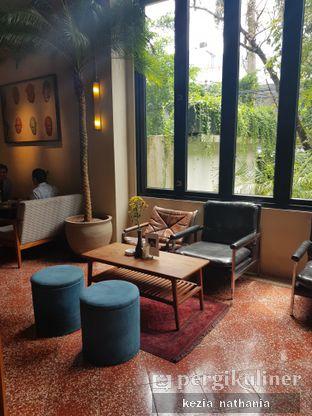 Foto 9 - Interior di Segundo - Hotel Monopoli oleh Kezia Nathania