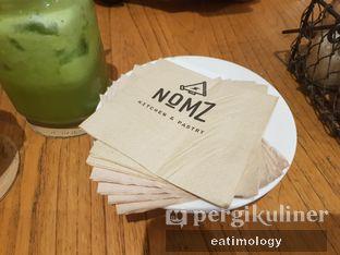 Foto 7 - Makanan di Nomz oleh EATIMOLOGY Rafika & Alfin