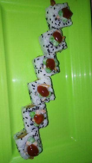 Foto 1 - Makanan di Wasabi Yatai oleh Julia Intan Putri