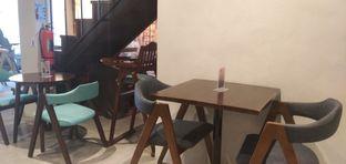 Foto 2 - Interior di Dopamine Coffee & Tea oleh rendy widjaya