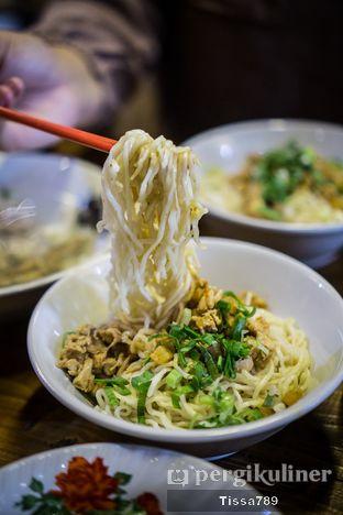 Foto 2 - Makanan di Mie Rica Owe Poenja oleh Tissa Kemala