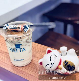 Foto - Makanan(regal white rabbit) di Yatta Coffee oleh Sienna Paramitha