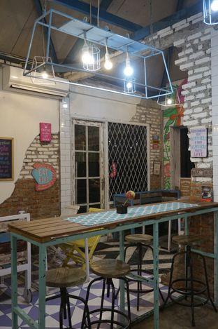 Foto 20 - Interior di Happiness Kitchen & Coffee oleh yudistira ishak abrar