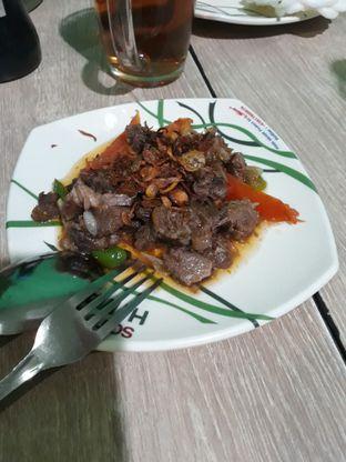 Foto review Soto Betawi H. Mamat oleh nita febriani 2