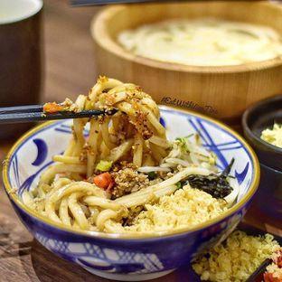 Foto - Makanan di Marugame Udon oleh @eatandclicks Vian & Christine