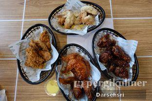Foto 2 - Makanan di Wingstop oleh Darsehsri Handayani