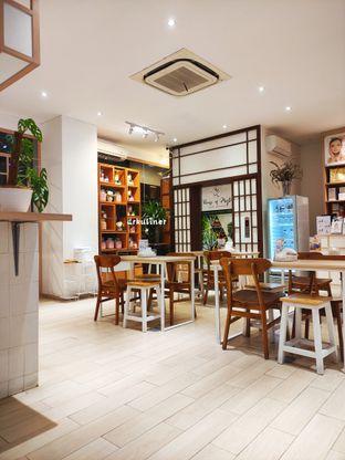 Foto review Cafe Phyto Organic oleh Devi Renat 5