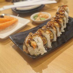 Foto review Hachi Hachi Bistro oleh Fade Candra 3