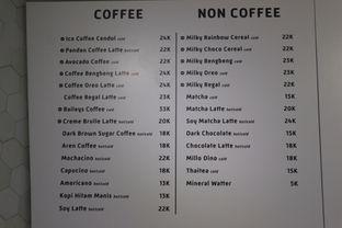Foto 13 - Menu di Copypast3 Coffee oleh Levina JV (IG : levina_eat )