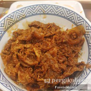 Foto 1 - Makanan di Yoshinoya oleh Fannie Huang||@fannie599