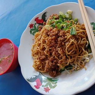 Foto 3 - Makanan di Bakmi Bangka 21 oleh Sisil Kristian
