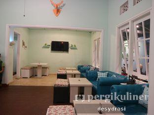 Foto 6 - Interior di Greentea Holic oleh Desy Mustika