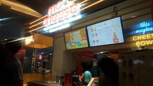Foto review Mc Cheese oleh Nadia Indo 5