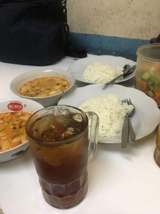 Foto 3 - Makanan di Soto Bogor Pak Ace oleh Prido ZH