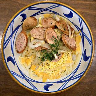 Foto - Makanan di Marugame Udon oleh Tastylicious.id