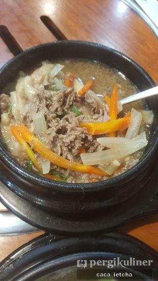 Foto 2 - Makanan di Myeong Ga Myeon Ok oleh Marisa @marisa_stephanie
