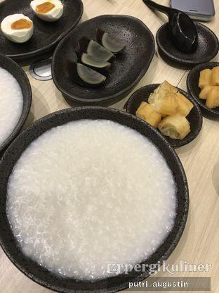 Foto 5 - Makanan di Bubur Hao Dang Jia oleh Putri Augustin