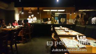 Foto 9 - Interior di Midori oleh Jakartarandomeats